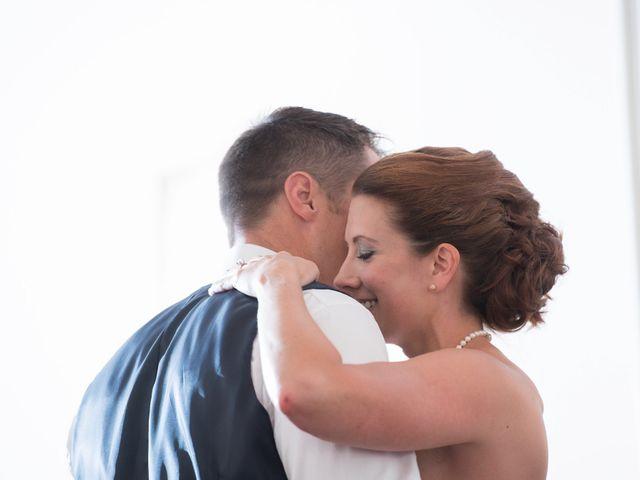 Melissa and Brent's Wedding in Savannah, Georgia 45