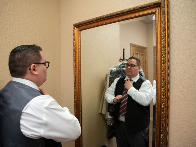 Alex and Charlee's Wedding in Westminster, Colorado 5
