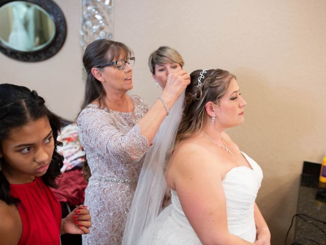 Alex and Charlee's Wedding in Westminster, Colorado 11