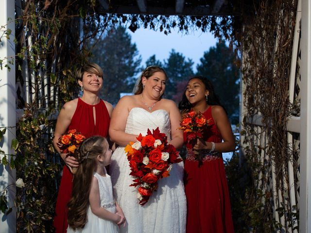 Alex and Charlee's Wedding in Westminster, Colorado 15