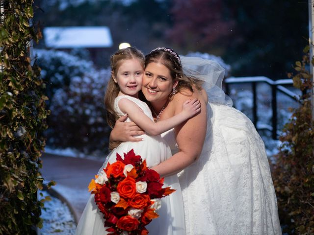 Alex and Charlee's Wedding in Westminster, Colorado 18