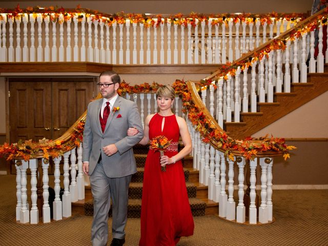 Alex and Charlee's Wedding in Westminster, Colorado 19