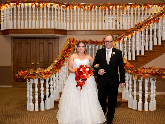 Alex and Charlee's Wedding in Westminster, Colorado 21