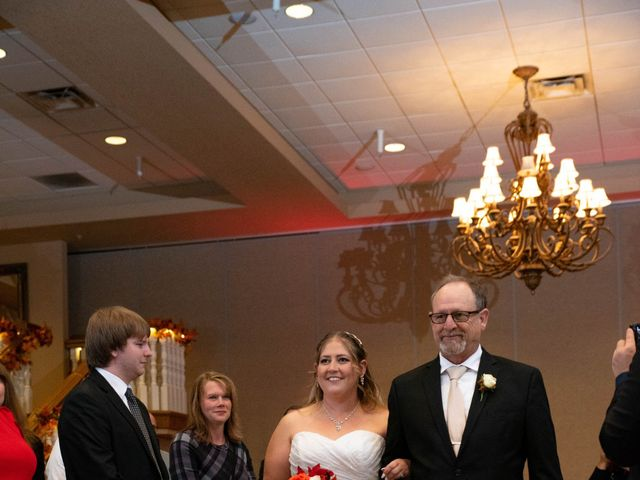 Alex and Charlee's Wedding in Westminster, Colorado 22