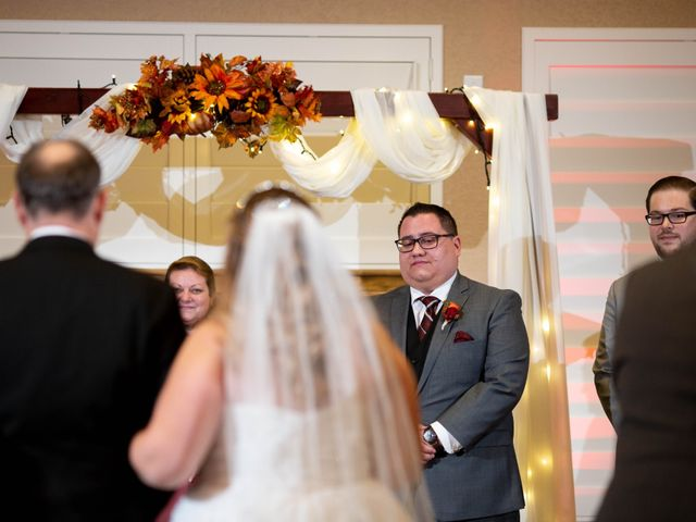 Alex and Charlee's Wedding in Westminster, Colorado 23