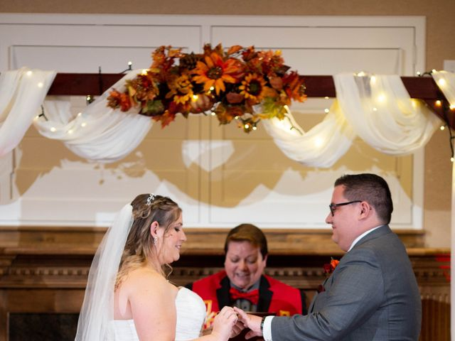 Alex and Charlee's Wedding in Westminster, Colorado 24