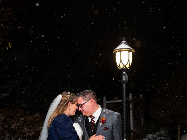 Alex and Charlee's Wedding in Westminster, Colorado 31
