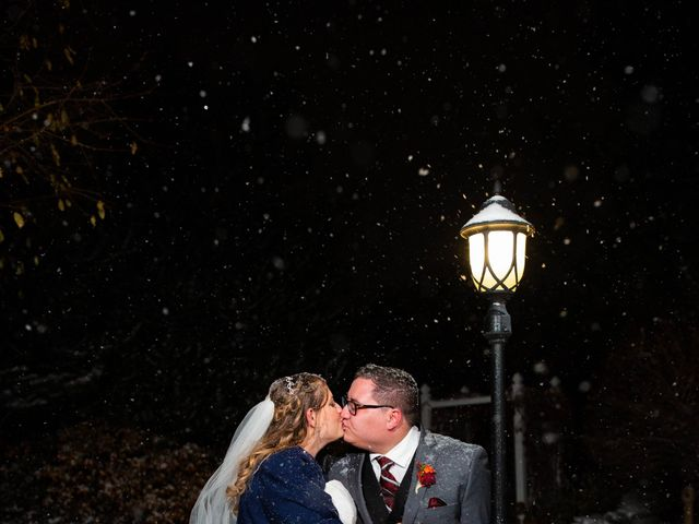 Alex and Charlee's Wedding in Westminster, Colorado 32