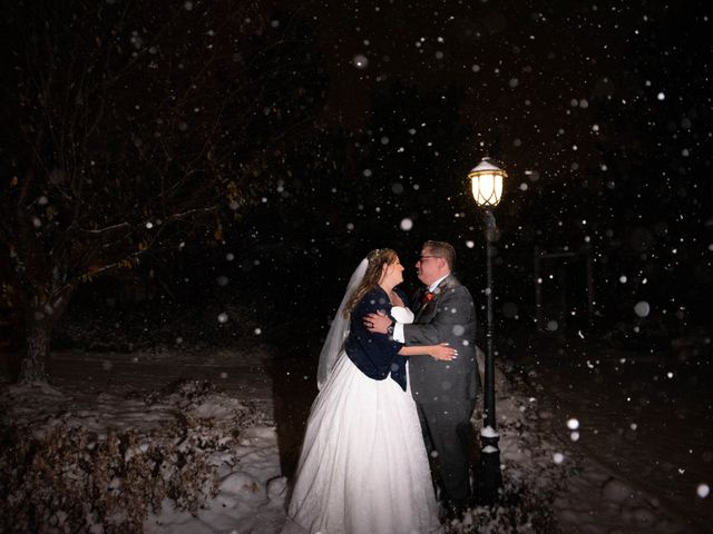Alex and Charlee's Wedding in Westminster, Colorado 33