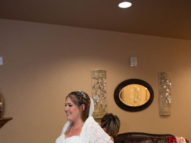 Alex and Charlee's Wedding in Westminster, Colorado 35