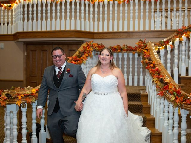 Alex and Charlee's Wedding in Westminster, Colorado 36