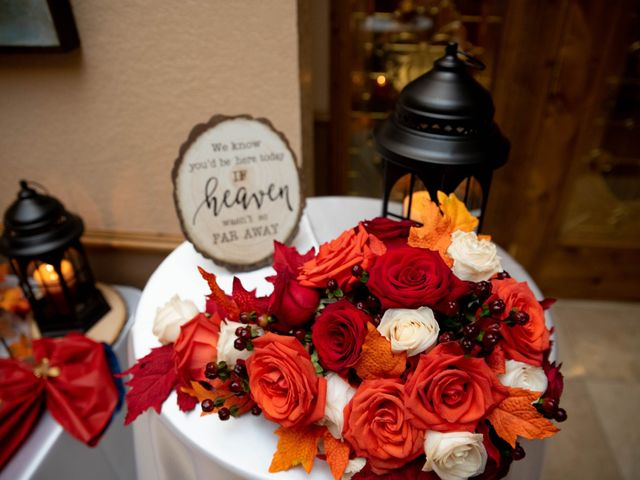Alex and Charlee's Wedding in Westminster, Colorado 38