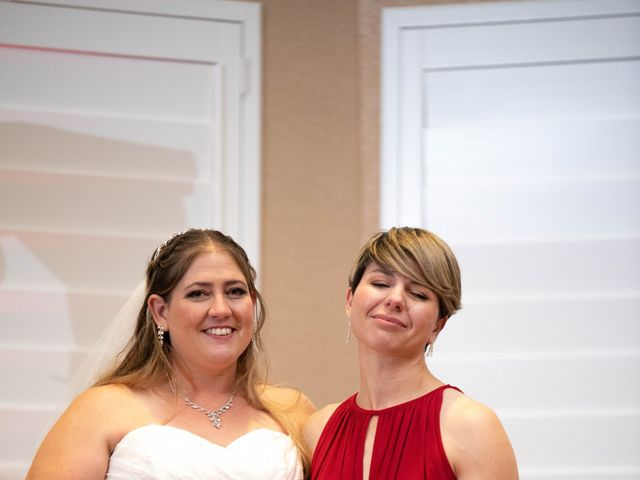 Alex and Charlee's Wedding in Westminster, Colorado 39