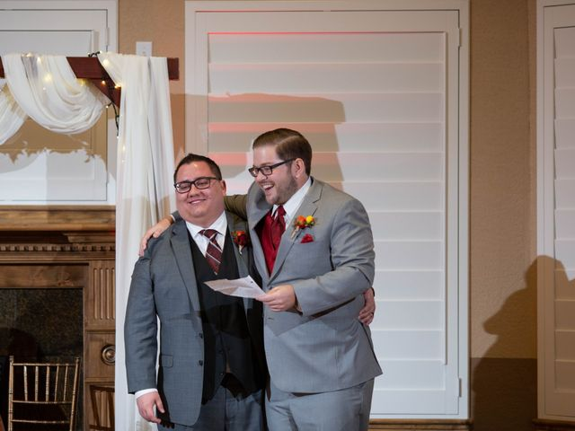 Alex and Charlee's Wedding in Westminster, Colorado 40