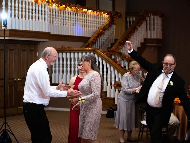 Alex and Charlee's Wedding in Westminster, Colorado 44