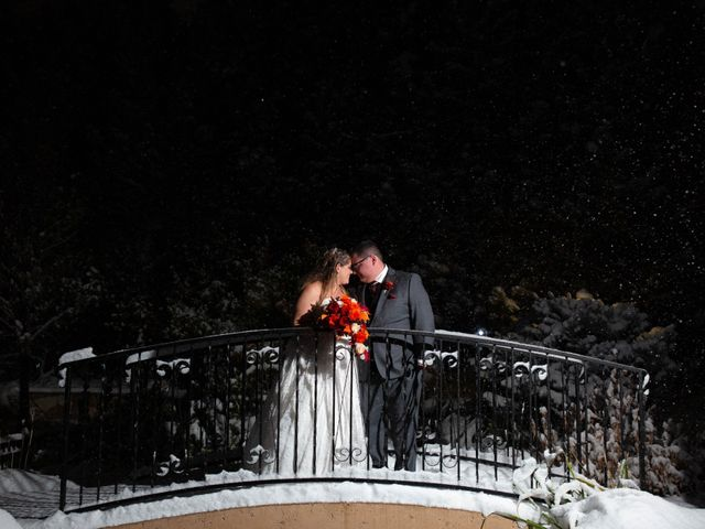 Alex and Charlee's Wedding in Westminster, Colorado 48