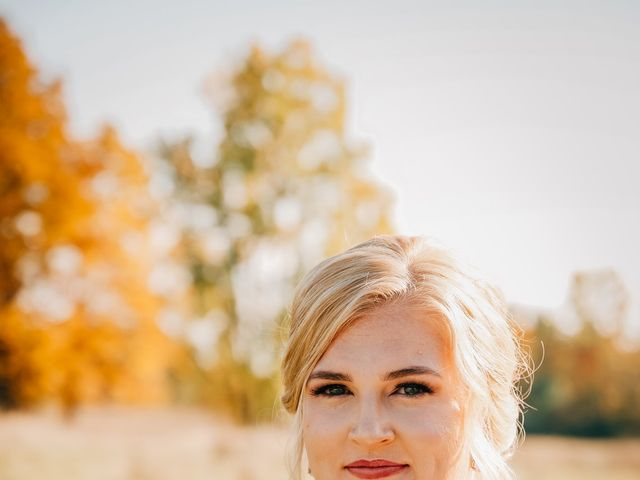 Becca and Leslie's Wedding in Grand Rapids, Michigan 16
