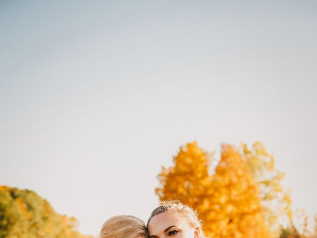Becca and Leslie's Wedding in Grand Rapids, Michigan 20