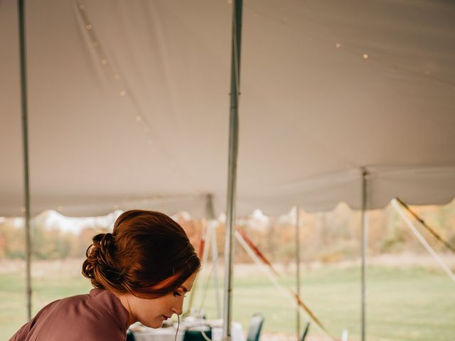 Becca and Leslie's Wedding in Grand Rapids, Michigan 5
