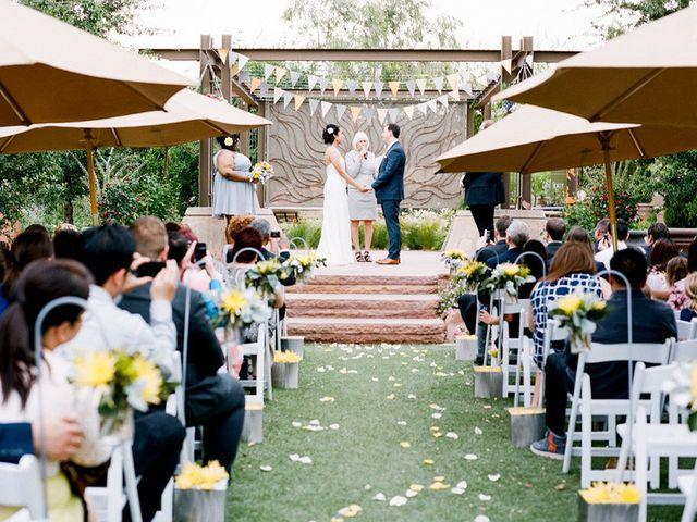 Diana and Ben's Wedding in North Las Vegas, Nevada 9