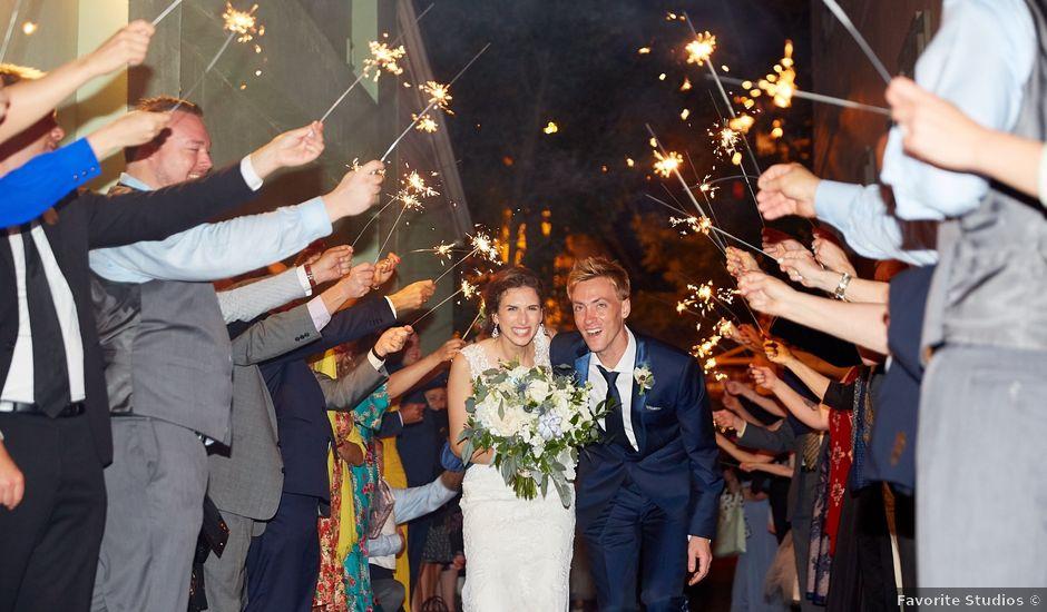 Oliver and Alyssa's Wedding in Saint Augustine, Florida
