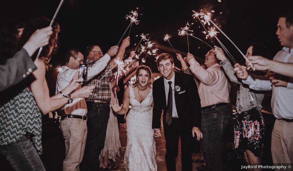 Tate and Baylee's Wedding in Coweta, Oklahoma