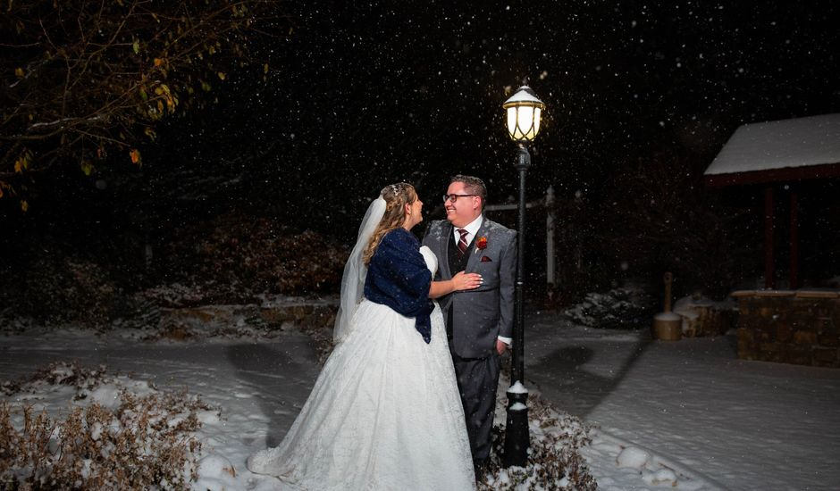 Alex and Charlee's Wedding in Westminster, Colorado