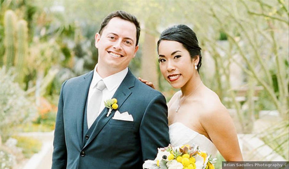 Diana and Ben's Wedding in North Las Vegas, Nevada