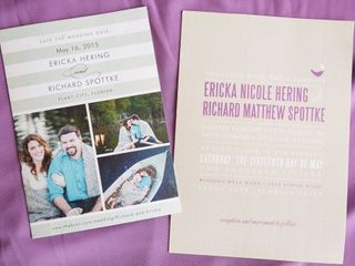 The wedding of Rickey and Ericka 2