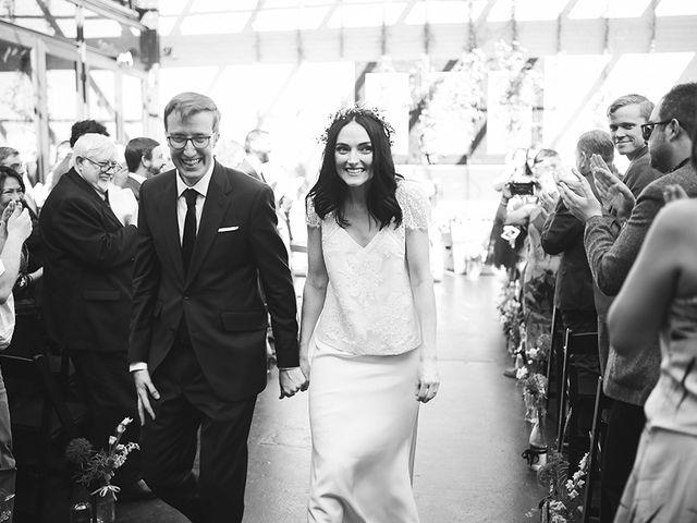 Alex and Alison's Wedding in Brooklyn, New York 22