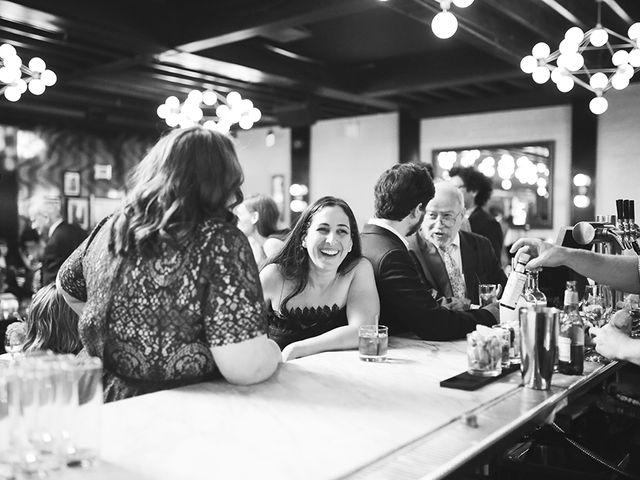 Alex and Alison's Wedding in Brooklyn, New York 26