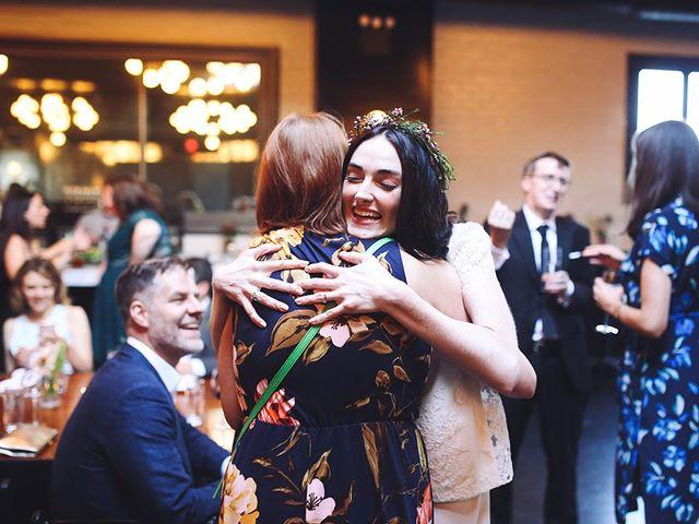 Alex and Alison's Wedding in Brooklyn, New York 27
