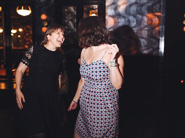 Alex and Alison's Wedding in Brooklyn, New York 28