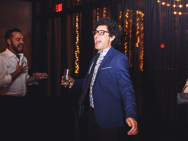 Alex and Alison's Wedding in Brooklyn, New York 31