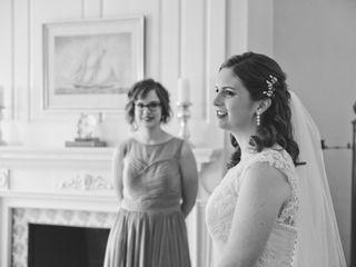 Michael and Ashley's Wedding in Danvers, Massachusetts 3
