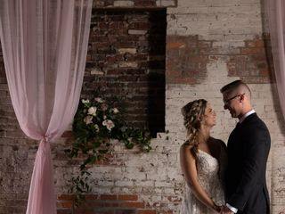 The wedding of Natalie and Jon 3