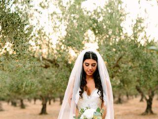 Sophia and Arden's wedding in Greece 5