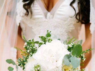 Sophia and Arden's wedding in Greece 6