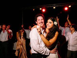 Sophia and Arden's wedding in Greece 17