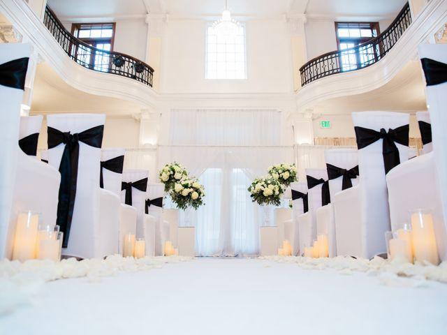 Steven and Karisa's Wedding in Everett, Washington 1