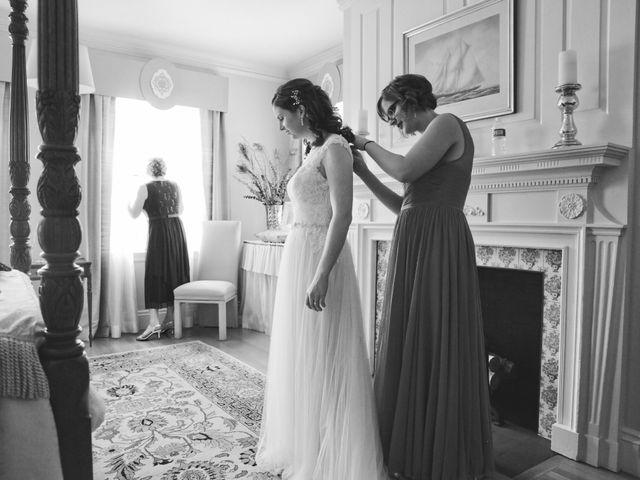 Michael and Ashley's Wedding in Danvers, Massachusetts 2