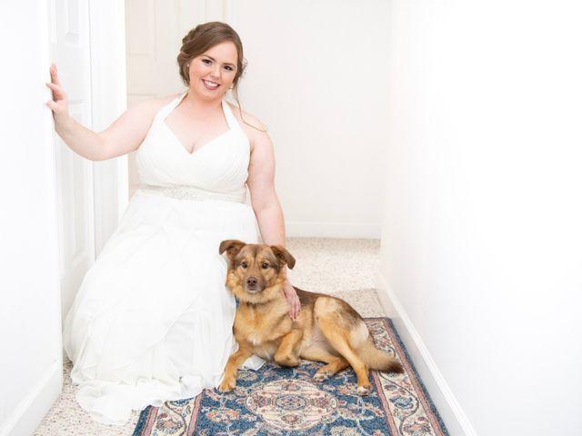 Josh and Bryton's Wedding in Heathsville, Virginia 7