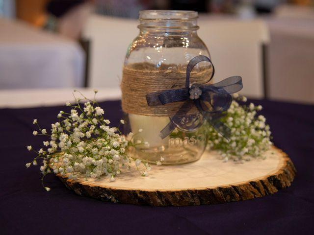 Josh and Bryton's Wedding in Heathsville, Virginia 20