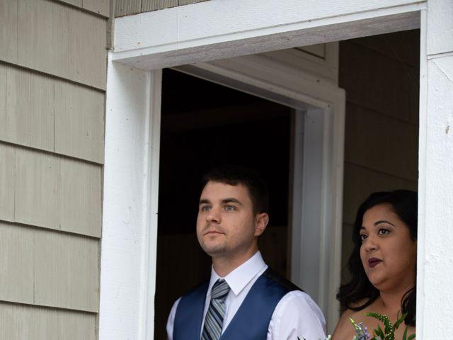 Josh and Bryton's Wedding in Heathsville, Virginia 36