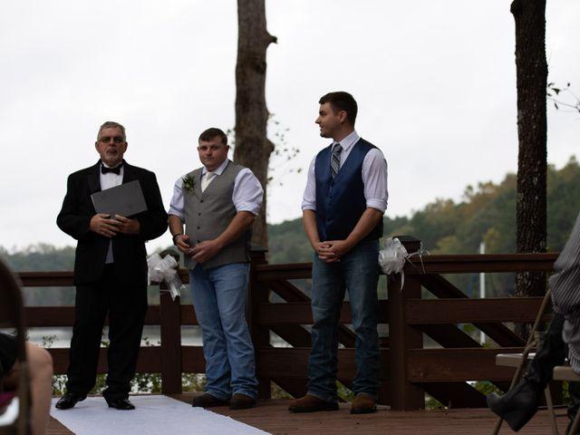 Josh and Bryton's Wedding in Heathsville, Virginia 39