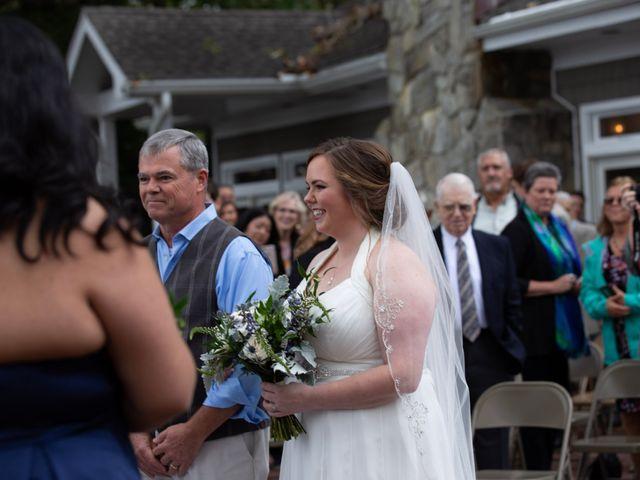 Josh and Bryton's Wedding in Heathsville, Virginia 44