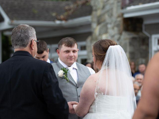 Josh and Bryton's Wedding in Heathsville, Virginia 48