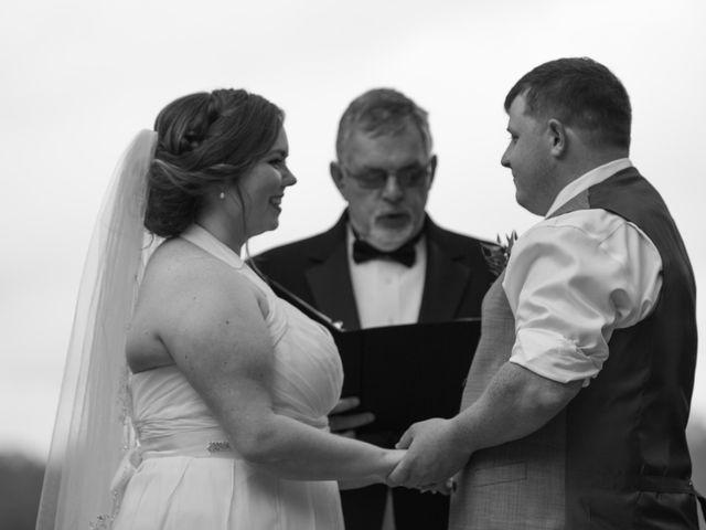Josh and Bryton's Wedding in Heathsville, Virginia 51