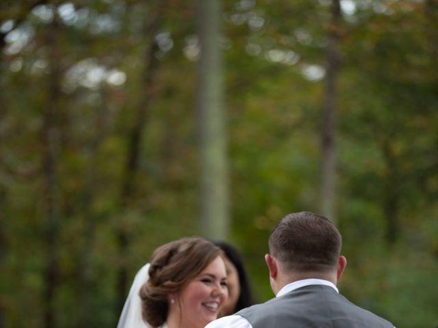Josh and Bryton's Wedding in Heathsville, Virginia 54