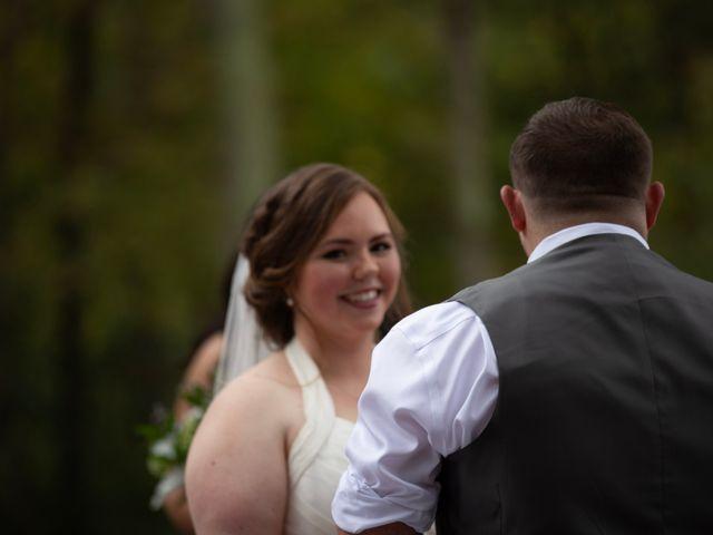 Josh and Bryton's Wedding in Heathsville, Virginia 55